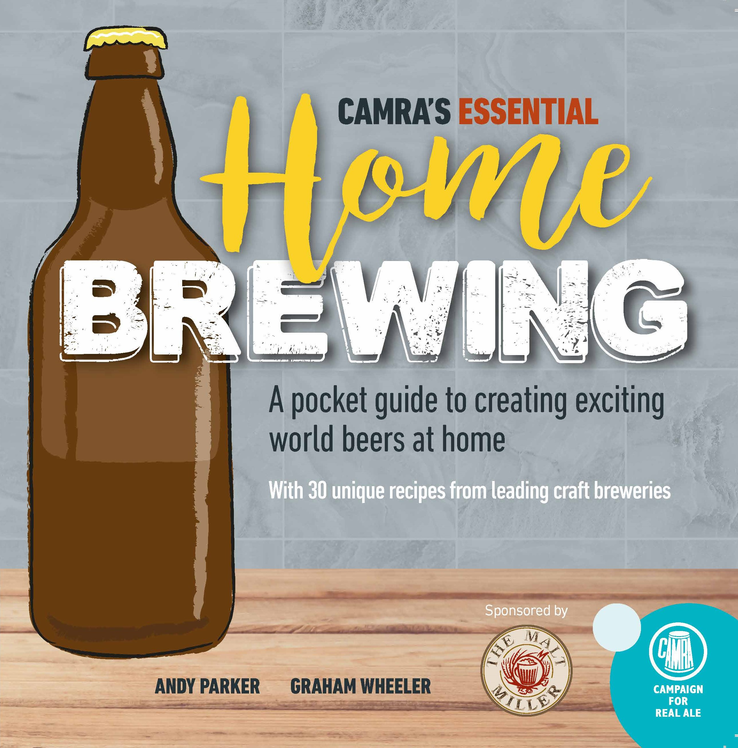 Essential Home Brewing