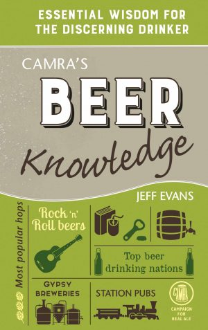 Beer Knowledge