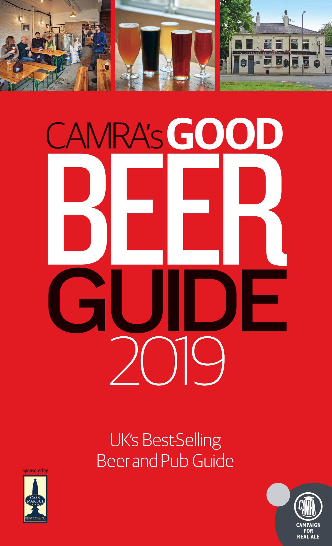 The definitive pub guide