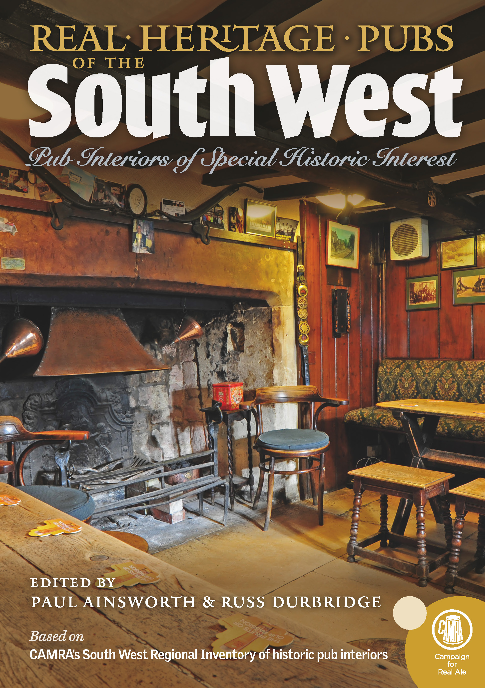 Real Heritage Pubs of the Southwest
