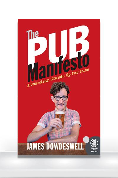 The Pub Manifesto